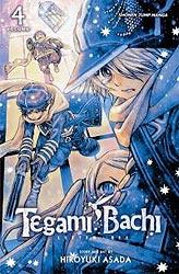 TEGAMI BACHI 04