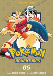 POKEMON ADV COLLECTORS ED 05