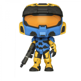 Pop! Games: Halo Infinite - Mark VII (Deco) with Case