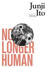 NO LONGER HUMAN HC JUNJI ITO