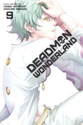 DEADMAN WONDERLAND 09