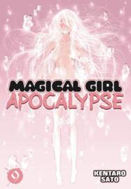 MAGICAL GIRL APOCALYPSE 09