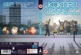 KOKORO CONNECT OVA DVD