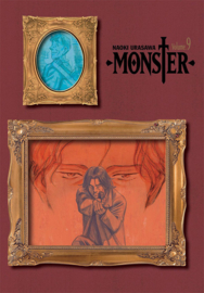MONSTER 09 PERFECT ED URASAWA