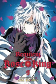 REQUIEM OF THE ROSE KING 09