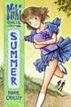 MIKI FALLS 02 SUMMER NEW PTG