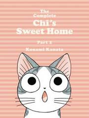 COMPLETE CHI SWEET HOME 03