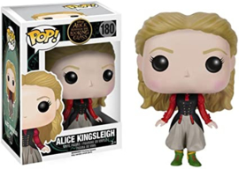 Pop! Disney: Alice Through the Looking Glass (Live Action) - Alice