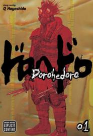 DOROHEDORO 01