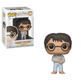 Pop! Movies: Harry Potter - Harry Potter (in Pyjamas)