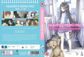 HEAVEN'S MEMO PAD DVD