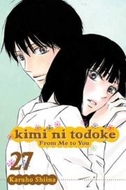 KIMI NI TODOKE 27 FROM ME TO YOU