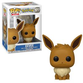 Pop! Games: Pokémon - Eevee