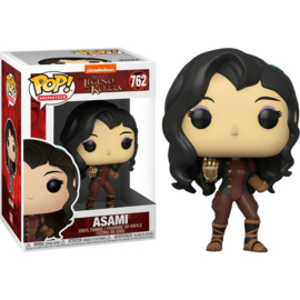 Pop! Animation: Avatar the Legend of Korra - Asami (#762)