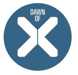 DAWN OF X 13
