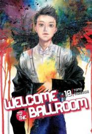 WELCOME TO BALLROOM 10