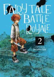 FAIRY TALE BATTLE ROYALE 02