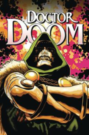 DOCTOR DOOM 01 POTTERSVILLE