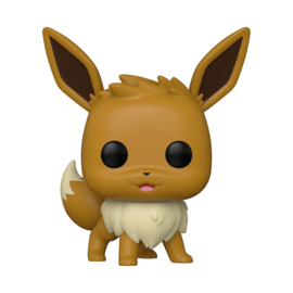 Pop! Games: Pokémon - Eevee Version 2