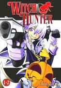 WITCH HUNTER COLL 01 BOOK 1-2
