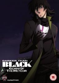 DARKER THAN BLACK DVD COMPLETE SEASON TWO