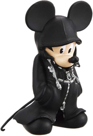 Kingdom Hearts Ultra Detail Figure - King Mickey