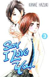 SAY I LOVE YOU 03