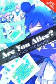 ARE YOU ALICE 07