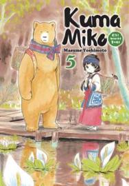 KUMA MIKO 05