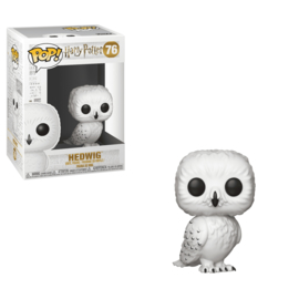 Pop! Movies: Harry Potter - Hedwig