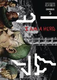 I AM A HERO OMNIBUS 03