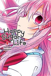 HAPPY SUGAR LIFE 05