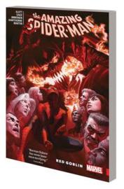 AMAZING SPIDER-MAN RED GOBLIN