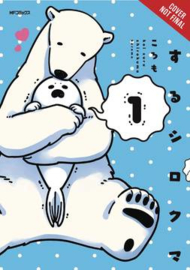 POLAR BEAR IN LOVE 01