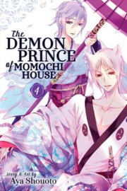DEMON PRINCE OF MOMOCHI HOUSE 04