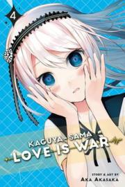 KAGUYA SAMA LOVE IS WAR 04