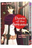 DAWN OF THE ARCANA 09