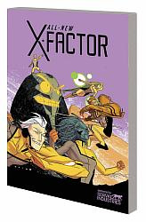 ALL NEW X-FACTOR 03 AXIS