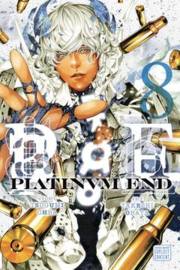 PLATINUM END 08