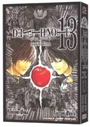 Death Note 13 (How To Read)