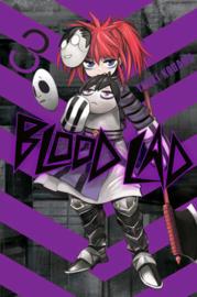BLOOD LAD OMNIBUS 03
