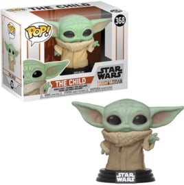 Pop! Movies: Star Wars The Mandalorian - The Child / Baby Yoda