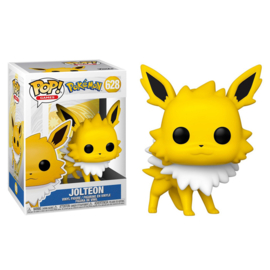 Pop! Games: Pokémon - Jolteon