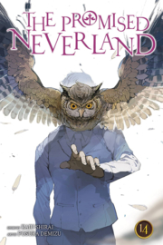 PROMISED NEVERLAND 14
