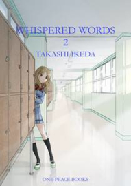 WHISPERED WORDS 02