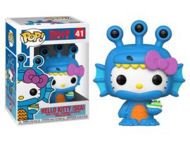 Pop! Sanrio: Hello Kitty Kaiju - Sea Kaiju Hello Kitty