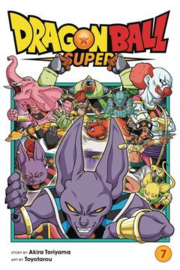 DRAGON BALL SUPER 07