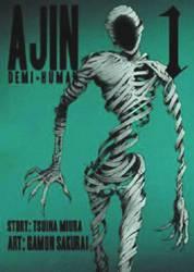AJIN DEMI HUMAN 01