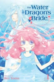 Water Dragon's Bride