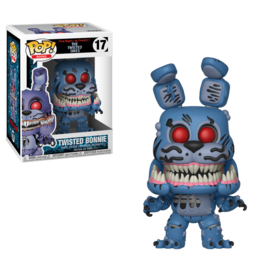 Pop! Books: Five Nights at Freddy's - Twisted Bonnie